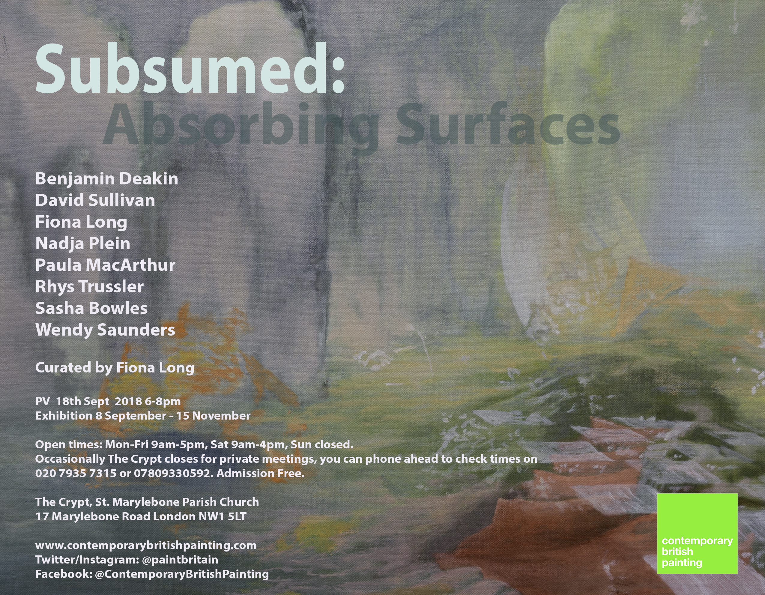 Subsumed Flyer V3