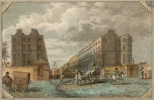 harley_Street_end_18th_century
